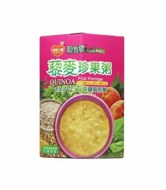 穀智寶-藜麥珍果粥