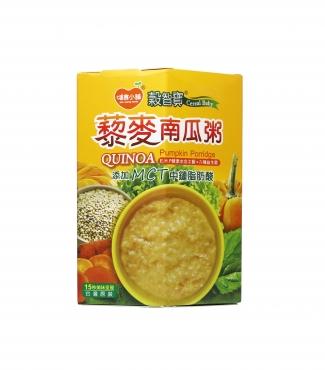 穀智寶-藜麥南瓜粥