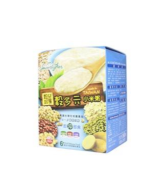 穀兒珍寶-穀多元小米粥