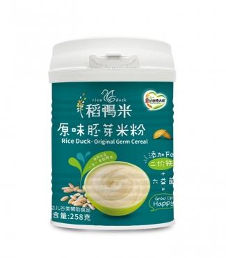 稻鴨米-原味胚芽米粉