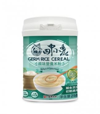 原味營養米粉