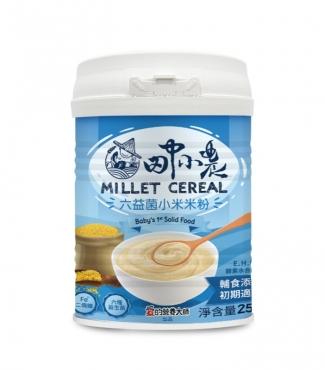六益菌小米米粉